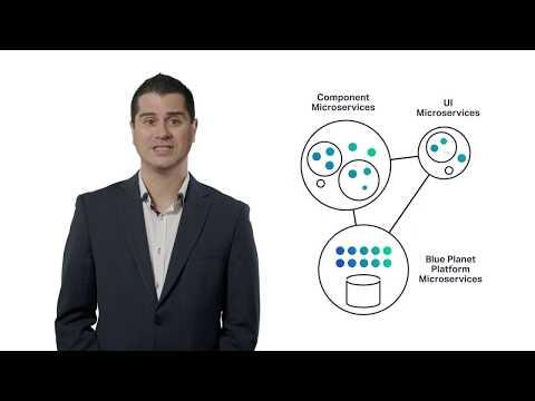 Transforming To Closed-loop Automation With Blue Planet Intelligent Automation