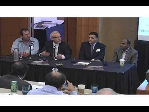 Mobile Broadband Dallas 2010: Managing The Network Panel