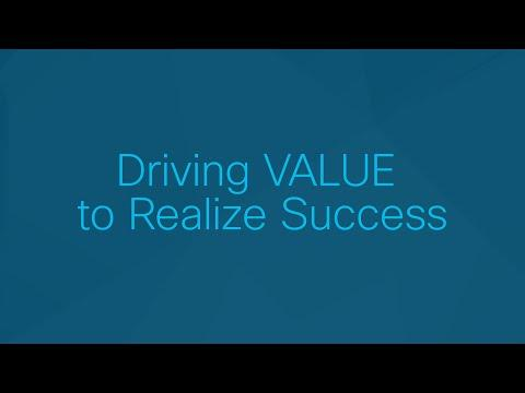 ST Highlights: Driving VALUE To Realize Success