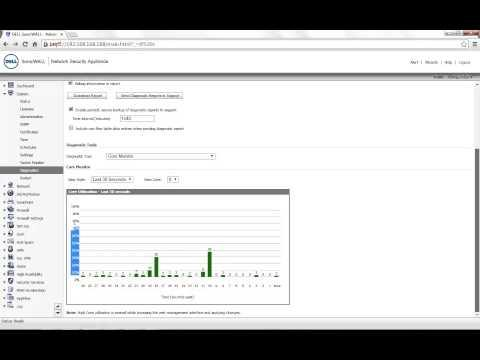 How To Use The CPU Monitor Diagnostic Tool To Show Real-time CPU Utilization