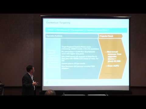 Data Monetization: Leveraging Subscriber Data For Rapid Service Development