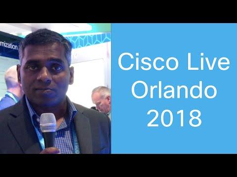 Cisco Live Orlando: New MDS Switches For Storage Networking