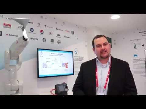 #MWC15 Jasper Wireless On The Top Trends Of This Year