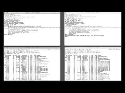 Chelsio T6 FreeBSD 100 Gb Single Connection