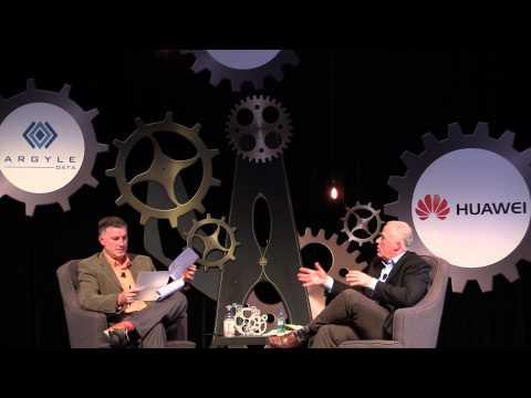 #TC32014 Fireside Chat: 5G Part 2