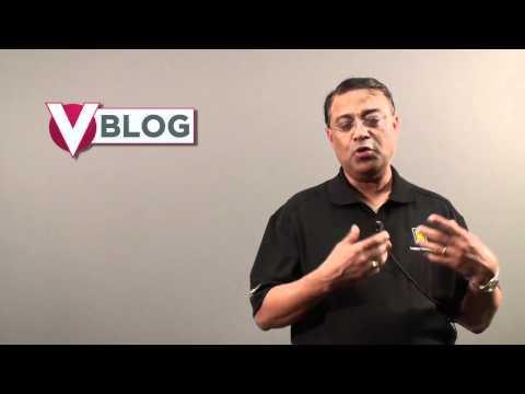 The Network - Your Strategic Asset For BYOD: Enterasys VBlog: