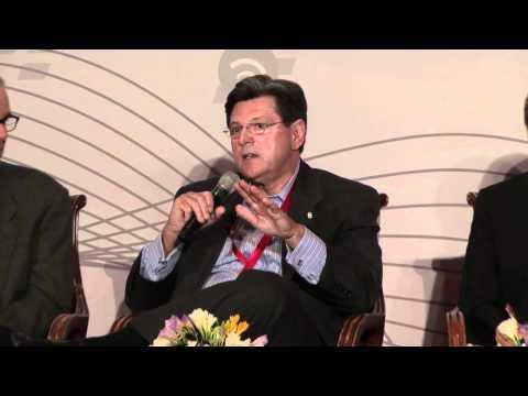 WiMAX & LTE Forum 2011: Q&A