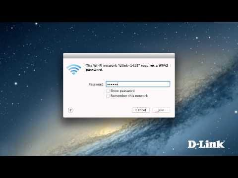 Getting Started: D-Link Wireless Range Extender (DAP-1320)
