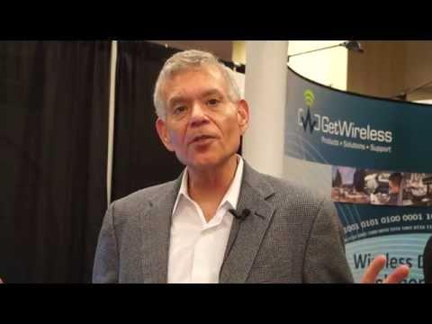 #CCAExpo: VisTracks COO Talks IoT Managed Services