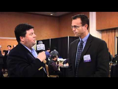 RCR Wireless Talks With Rick Svensson Of Samsung At LTE North America 2011
