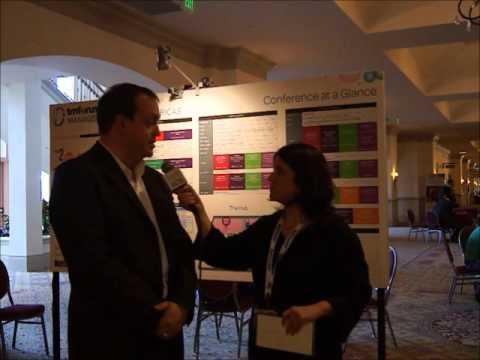 Ericsson's Peter Briscoe Talks About Moving B/OSS To The Cloud
