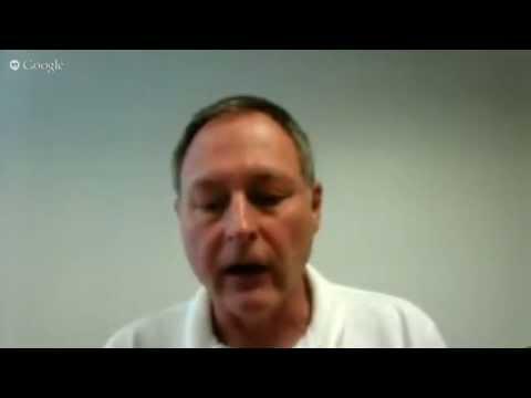 Steve Kemp, CommScope, On Small Cells