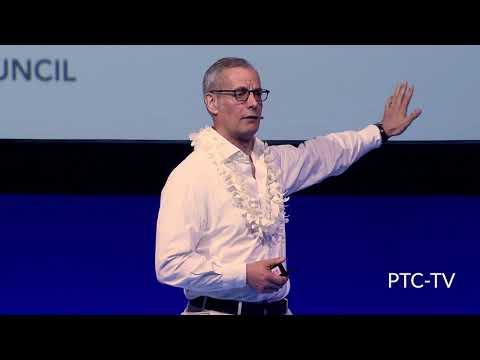 Keynote: Ciena CEO Gary Smith At PTC'18 - Opportunities In The Digital Age