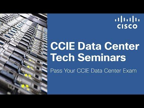 CCIE Datacenter Training Videos