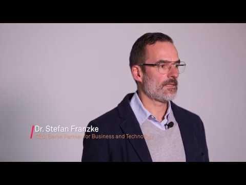 Digital Transformation Needs A Change In Mindset