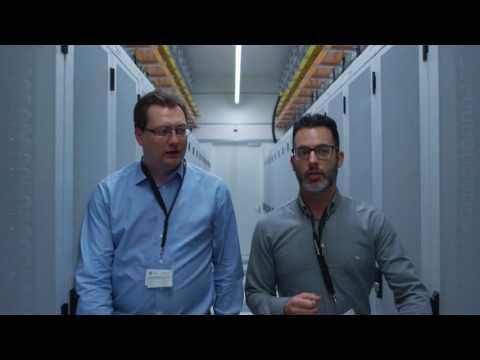 Cisco UCS Customer Success Story: DutchCloud