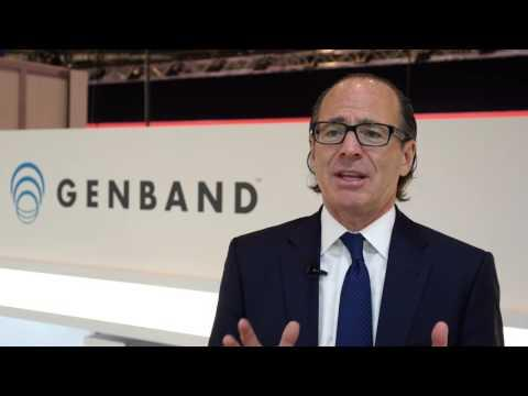 GENBAND CEO Talks Kandy's First Year