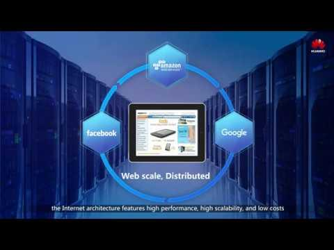FusionCube Hyper Converged Infrastructure Overview