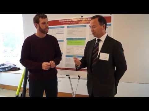 Texas Wireless Summit: Brian Modoff On The Internet Of Things