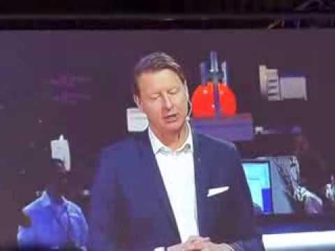 #MWC14: Ericsson And Century Link Partnership: BSS/OSS