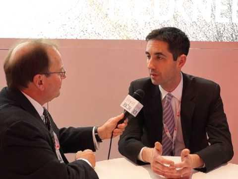 2013 MWC: Redknee Cloud Converged Customer Care Solution