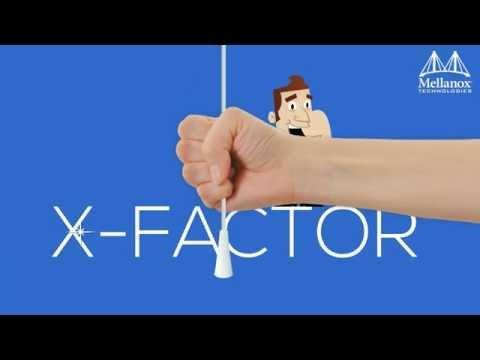 CloudX: The X Factor
