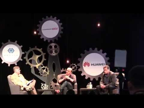 #TC32014: Telco Innovation Case Study: Vodafone & Argyle Data - Part 1