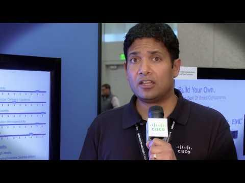 Innovation And Enhancements To Cisco's VDI Portfolio