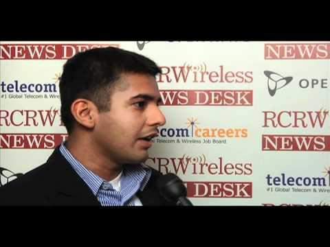 MMA Forum 2011: Vishal Chorida Of Openwave