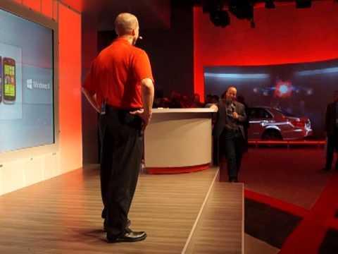 2013 CES: Verizon Microsoft Windows 8, Nokia And Samsung LTE Device Line-up