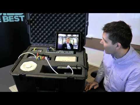 Wireless Lan - High Availability - TechVideo [dutch]