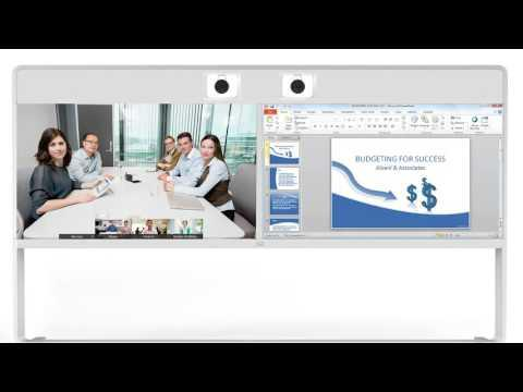 WebEx Meeting Center: The CMR Hybrid Meeting Experience (WebEx Enabled TelePresence) (WBS30)