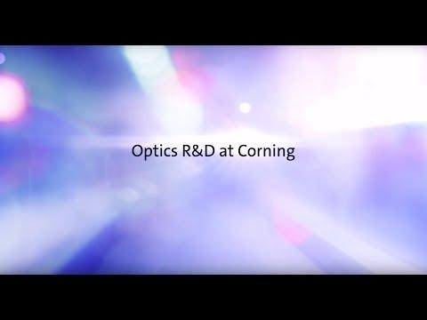 Optics R&D Careers At Corning