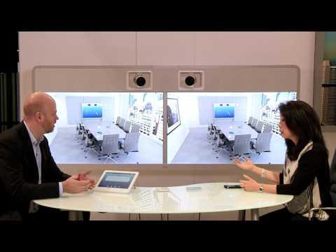 Cisco MX700 And MX800: Create Collaboration Hubs