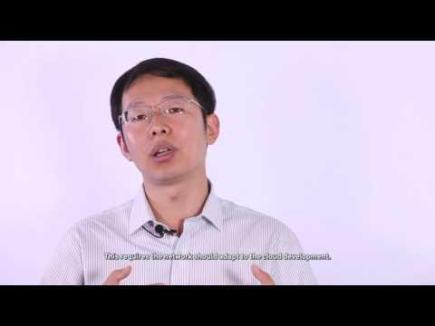 Cloud & Network Impact — Steven Hu