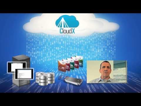 CloudX: Building Efficient Clouds With Mellanox Interconnects - English