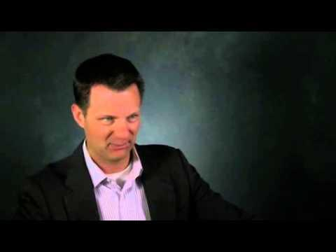 The Future Of IT: A Discussion With Steve Lucas