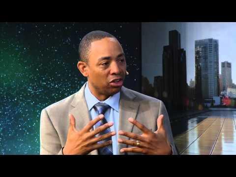Cisco Live 2014: Executive Interview - Joseph Bradley