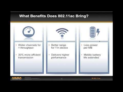 Solving Wi-Fi Performance Problems With Cloud Managed Services 1-28-2014