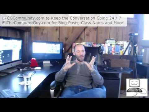 Daily Blob - Social Networking As A Startup Founder