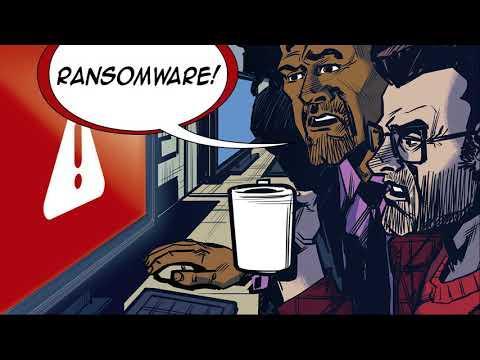 Cyber Threat Response Clinic - Teaser
