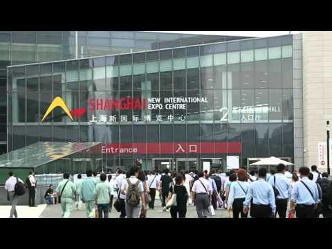 Mobile Asia Expo 2013:Huawei Highlight Reel