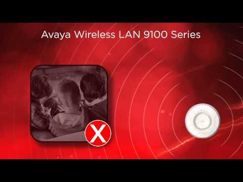 Avaya Wireless LAN 9100: Delivering A High-Quality User Experience