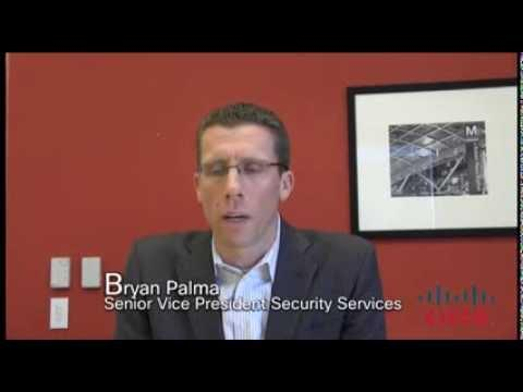 Cisco Annual Security Report 2014 | Business Outcomes Of Better Security