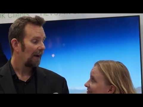 2014 SCTE Cable-Tec Expo: Ken Morse Of Cisco On Trends In Wi-Fi In The Home