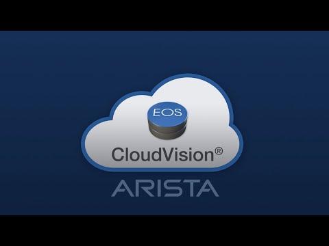 CloudVision®