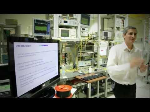 Journées Portes Ouvertes Bell Labs 2012 [anglais Sous-titré Français]