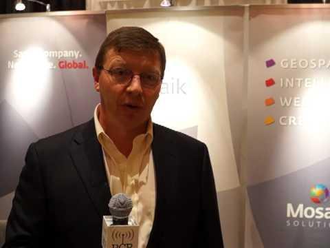 2012 CCA: Mosaik Solutions Announces Integrated Product Suite