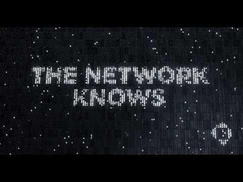 The Network Knows