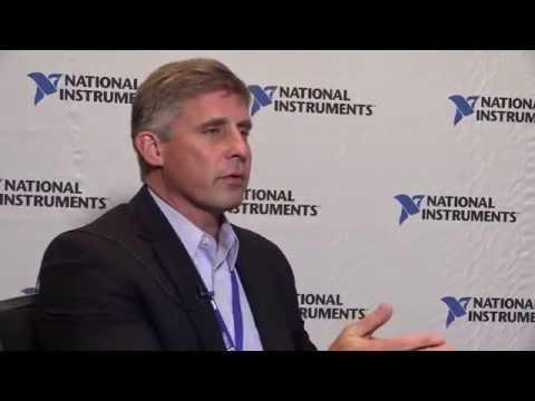 #NIWeek: NI 5G Expert Talks Latest In 5G